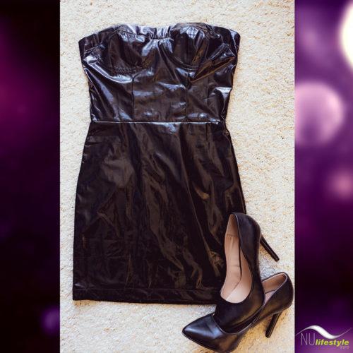 NU Lifestyle - Bustier Contour Dress